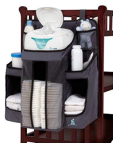 The 25 Best Diaper Organization Ideas On Pinterest Hanging Changing Table Organizer