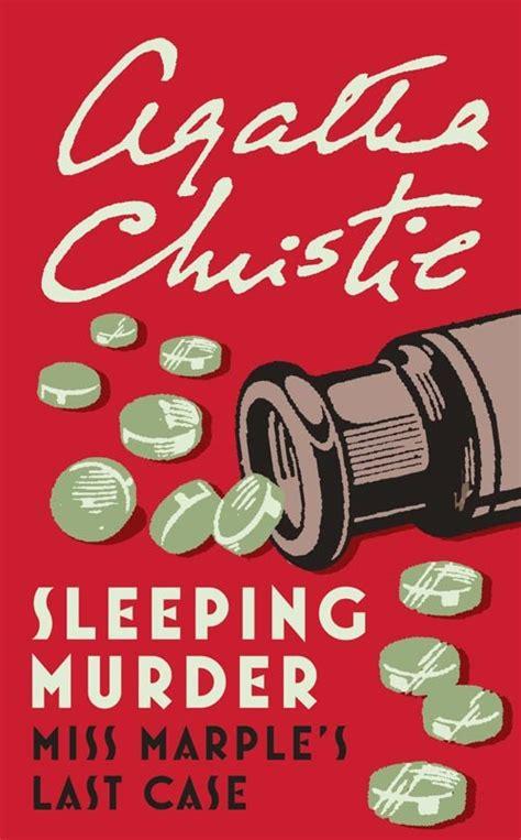 sleeping murder by agatha christie agatha christie