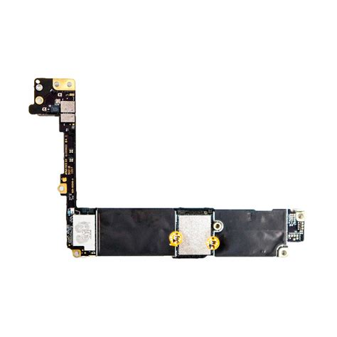 motherboard motherboard apple iphone 7 plus a1784 256gb without button home free ebay