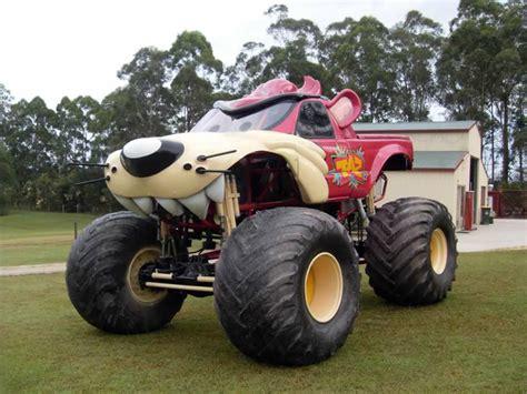 Monster Trucks Ldi Kustoms