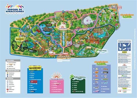 entrada parque atracciones madrid parque de atracciones madrid