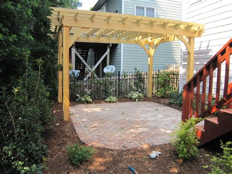 gallery for gt patio pergola