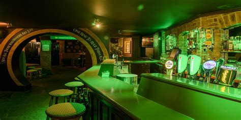 How To Design Your Own Home Bar The Shire Killarney