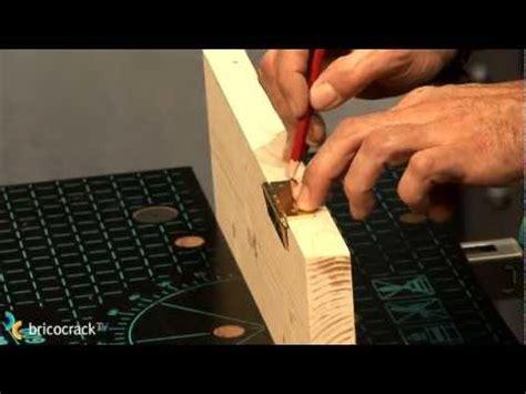 libro la cocina y los carpinter 237 a poner bisagras de libro bricocracktv youtube