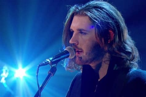 hozier on snl videos hozier takes on saturday night live hozier wins