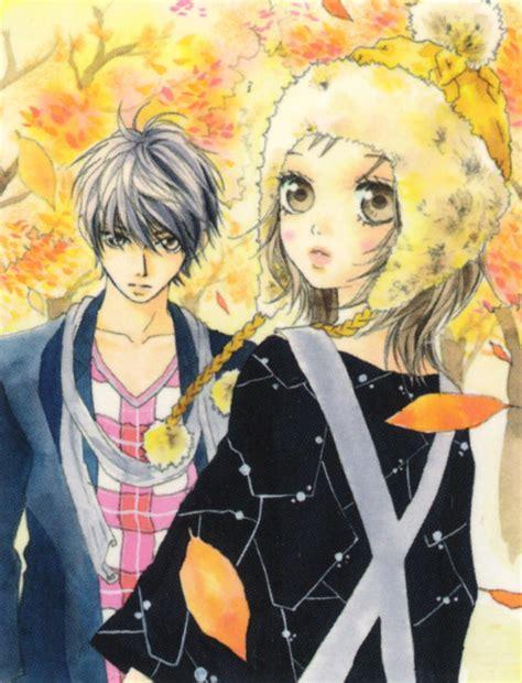shojo anime shojo corner beyond the flowers of shojo anime and