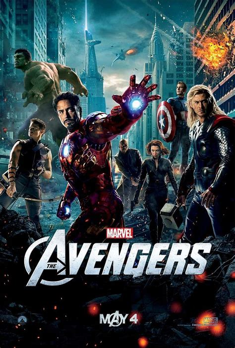 marvel film list imdb marvel s the avengers 2012 some assembly required