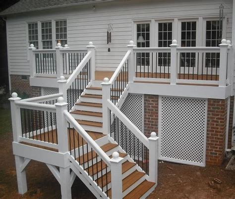 1000 images about deck ideas on wood decks decks and decking