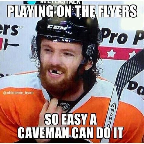 Flyers Meme - 217 best flyers images on pinterest philadelphia flyers