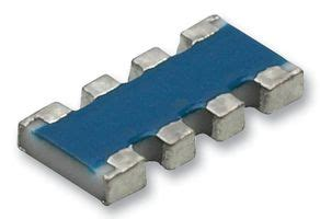 precision resistor philippines acas06s0830372p1at vishay resistor array precision 10k newark element14