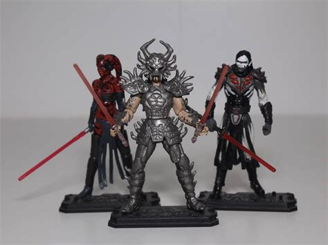 Figure Wars Isi 10 my top 10 favorite wars sith figures