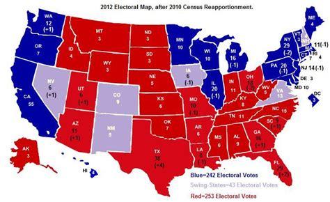2012 us election electoral map barack obama s secret weapon for 2012 international liberty