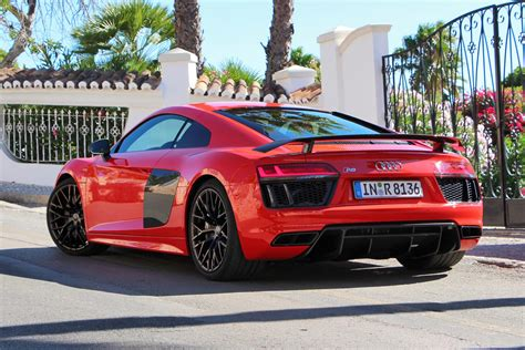 when was audi r8 released 2017 audi r8 faze 2017 2018 cars reviews