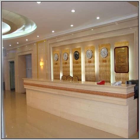 reception desk salon modern reception desk salon page home design