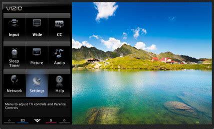 reset vizio tv network settings smart interactivity broadcast interactivity faq how