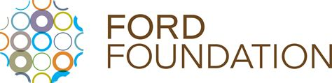 what is the ford foundation can build archives to move america