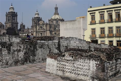 Second Home Kitchen And Bar by A Brief History Of El Templo Mayor