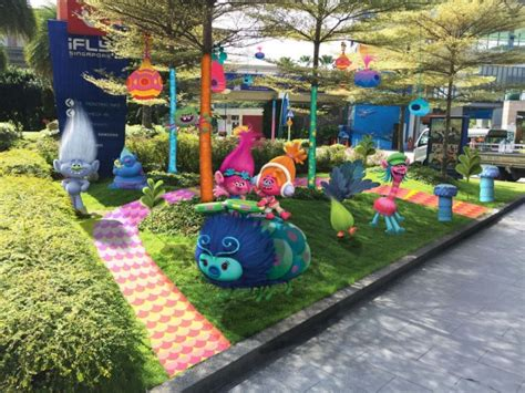 sentosa flower new year 2016 6 events happening only around sentosa this