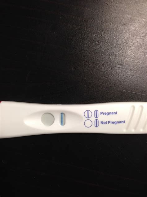 Light Positive Pregnancy Test by Blue Dye Pregnancy Tests Are Evil Is About The