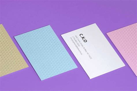 moo free business card template moobusinesscards