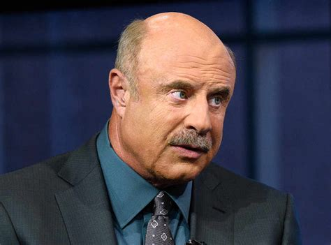 former employee sues dr phil for false imprisonment