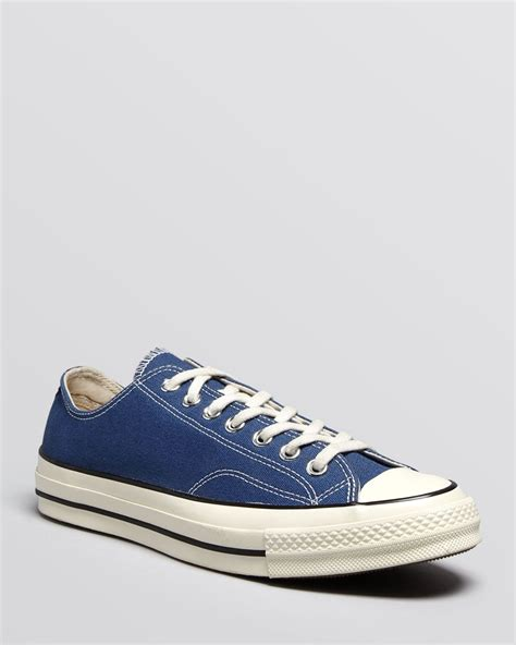 converse chuck all 70 low top sneakers in