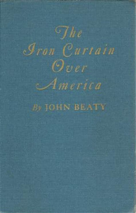 iron curtain over america russell maguire the american mercury and racially
