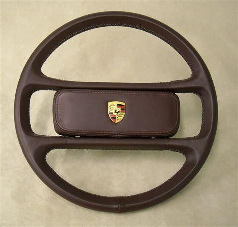 porsche steering wheel steering wheel cover porsche 944 924 924s 944 968 1976 1995