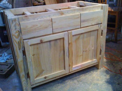 building kitchen cabinet drawers building a kitchen island part 5 cabinet doors and drawer fronts