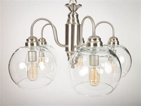 edison chandelier bulbs edison bulb chandelier featuring edison light bulbs