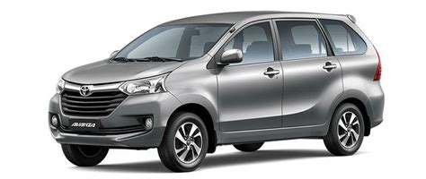 2015 Toyota Avanza 1 5 1 5 Na toyota avanza 2016 price and specification fairwheels
