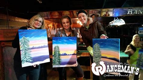 paint nite calgary ab we offer a variety of offerings for our customers paint