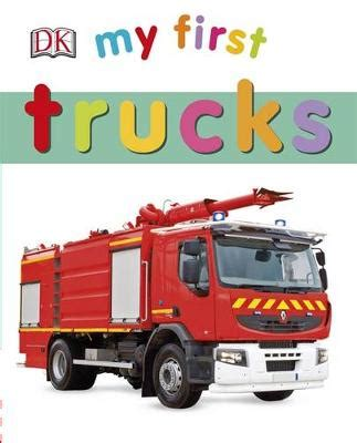 truckers the first book 0552573337 look inside things that go by rob lloyd waterstones
