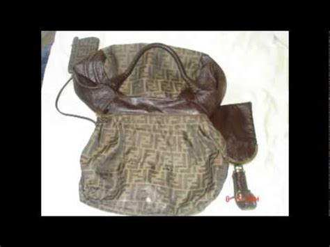 Whips Out The Fendi Purse Again by Fendi Bag How To Spot One