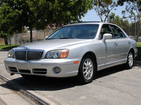 hyundai xg300l find a cheap used 2001 hyundai xg300l in orange county at