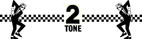 Two Tones 2 tone related releases