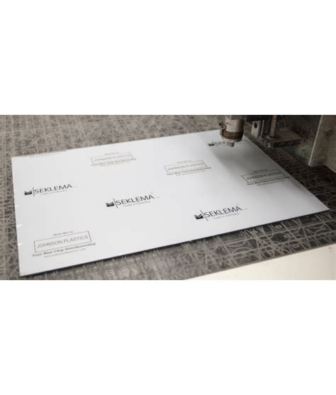 Seklema 8 Quot X 12 Quot Engraving Table Hold Mat Table Mat