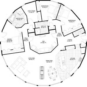 Floor Plans For Round Homes Deltec Homes Floorplan Gallery Round Floorplans