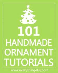 12 best photos of easy to make paper christmas ornaments