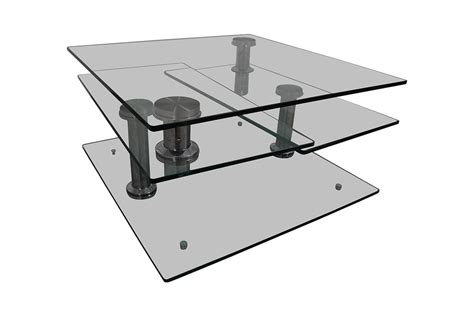 85 z gallerie z gallerie movable glass coffee table