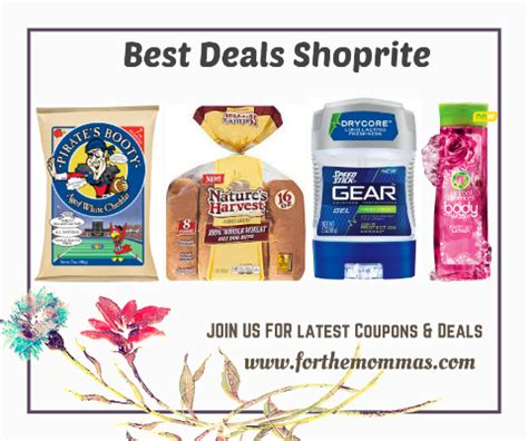 shoprite deal herbal essences wash for just 49 best deals shoprite pirate s herbal essences