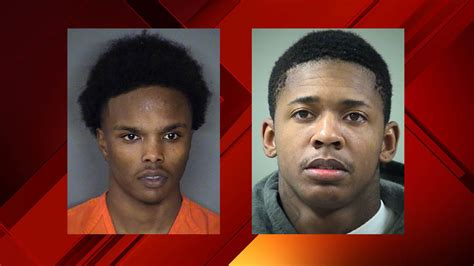 Ksat Arrest Records Make Second Arrest In Rolling Gun Battle That Left 2
