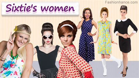 newest fashion styles for woman in their 60s adorably wacky fashion in the 1960s that you must see