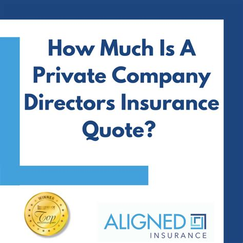 How Much Is Columbia Mba by How Much Is A Company Directors Insurance Coverage