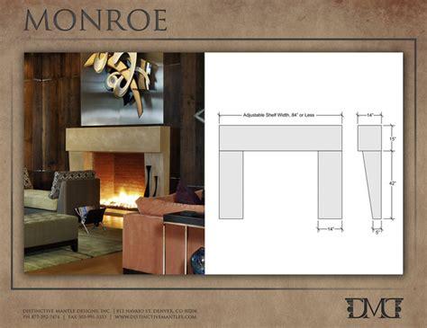 16 modern fireplace mantels carehouse info