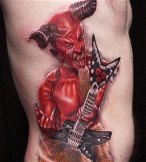 rockstar tattoo designs best tattoos our top 10 ink d