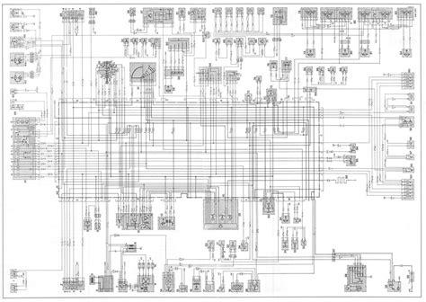 nakamichi wiring harness wiring diagram