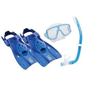 Tusa Fins Oh Snorkel Blade Uf 21 tusa sport mini kleio hyperdry youth travel set foot dive fin scuba equipment dive gear