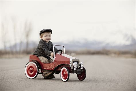 kid car are pedal cars safe for howstuffworks