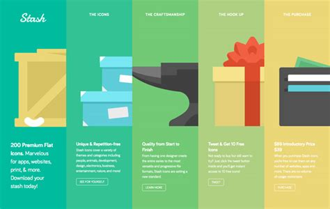 typography trends how to predict web design trends designmodo